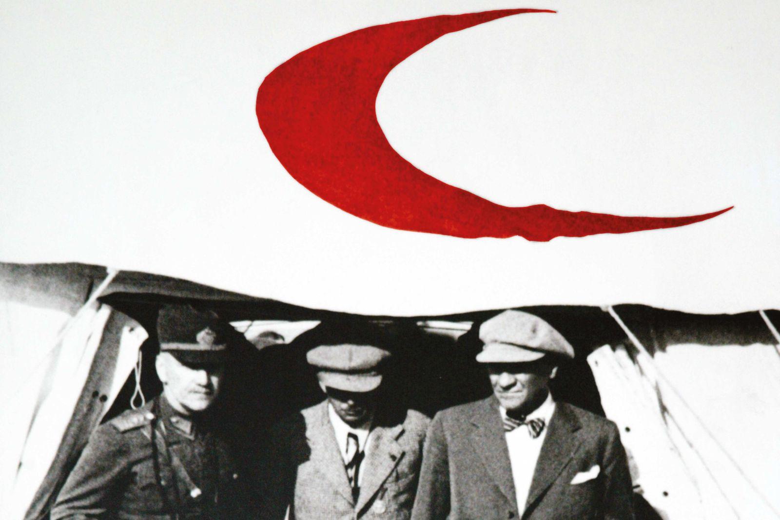 Kızılay Derneği'nin Tarihçesi, Temel İlkeleri ve Kurumsal Değerleri