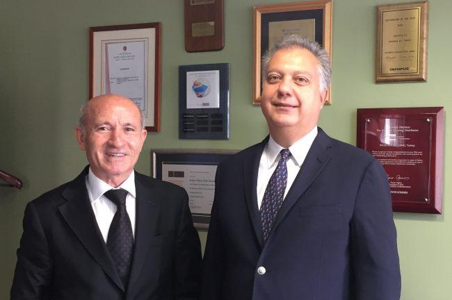 TOBB Türkiye Medikal Meclisi Başkanı Özgür İncekara ile Söyleşi