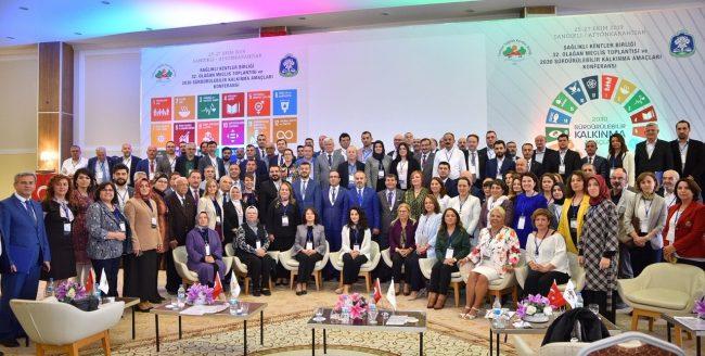 Dünya Sağlık Örgütü Sağlıklı Şehirler Projesi ve Türkiye İlişkileri (1987-2020)