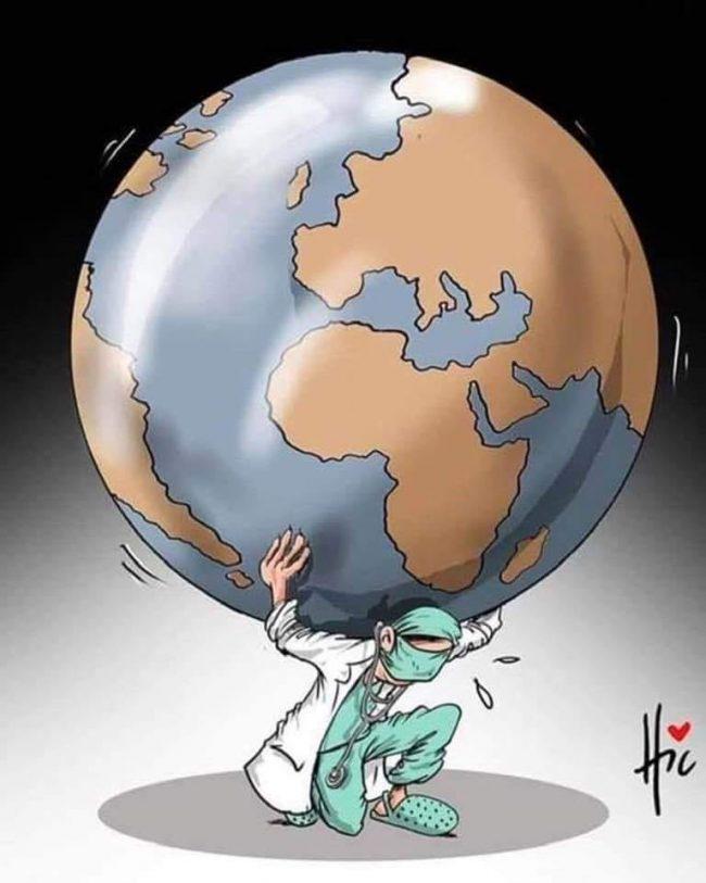 Türkiye koronavirüs raporu: 30 kişi yaşamını yitirdi, 1236 vakamız var (23.3.2020)