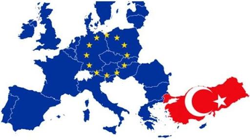 Avrupa Birliği ve DSÖ Sağlık İlişkileri