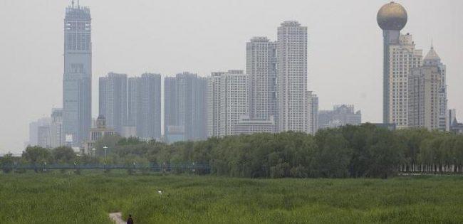 Çin, Wuhan'da koronavirüsün kaynağını araştıracak DSÖ ekibine izin verdi.