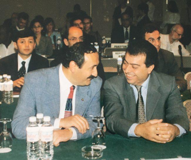 Sağlık Bakanlığı Eski Müsteşarı Prof. Dr. Haluk Tokuçoğlu ile Söyleşi