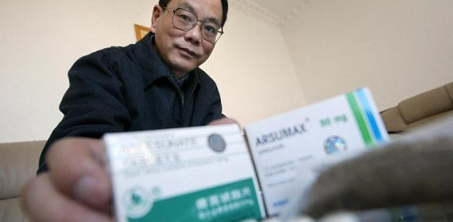 DSÖ, Çin'in yaklaşık 70 yılda sıtmayı tamamen yendiğini açıkladı.