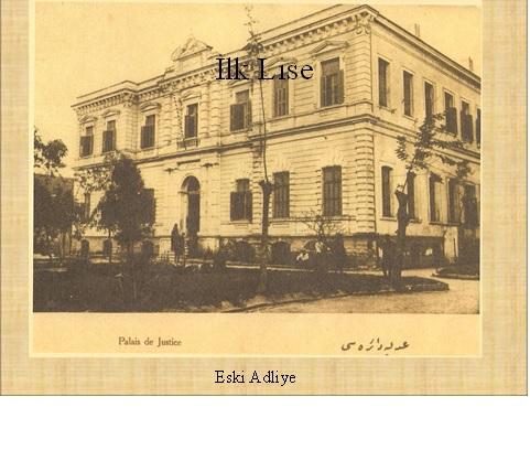 Lozan Öncesi Osmanlı İzmir'ine bakış…