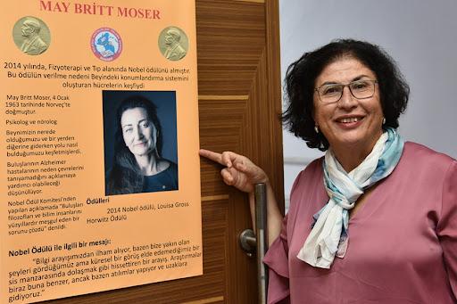 Dünyayı Değiştiren Elli Altı Kadın – Nobel Ödüllü Kadınların Hikâyesi