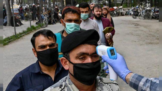 Afganistan'da, Sağlık sorunlarına DSÖ'nün çözüm önerileri…